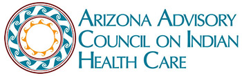 Arizona Advisory Council on Indian Health Care Logo